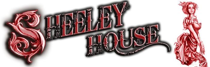 Sheeley House Saloon